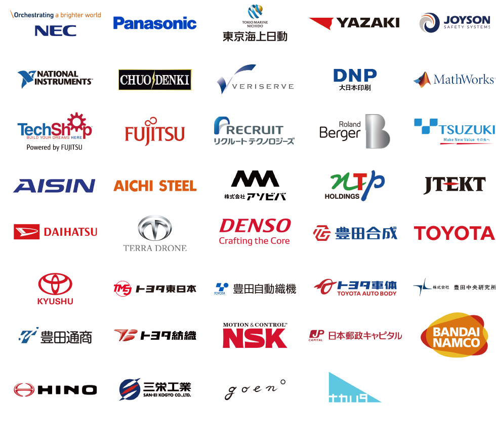 Cartivator's sponsors